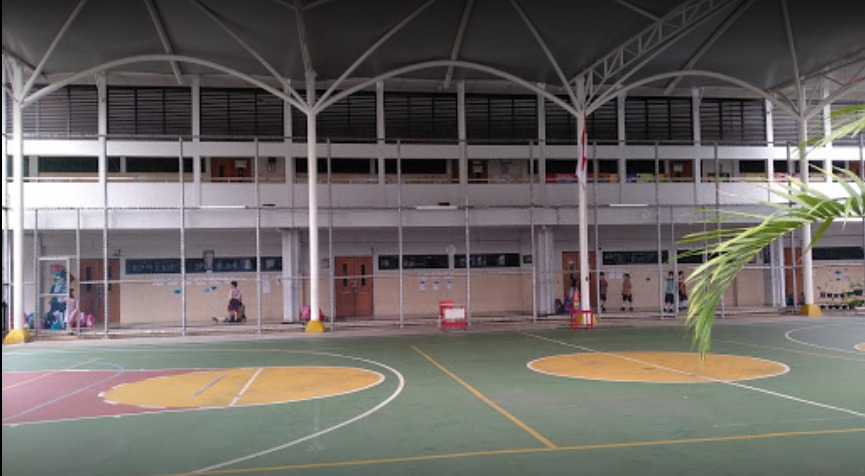 SDK 11 BPK Penabur Jakarta